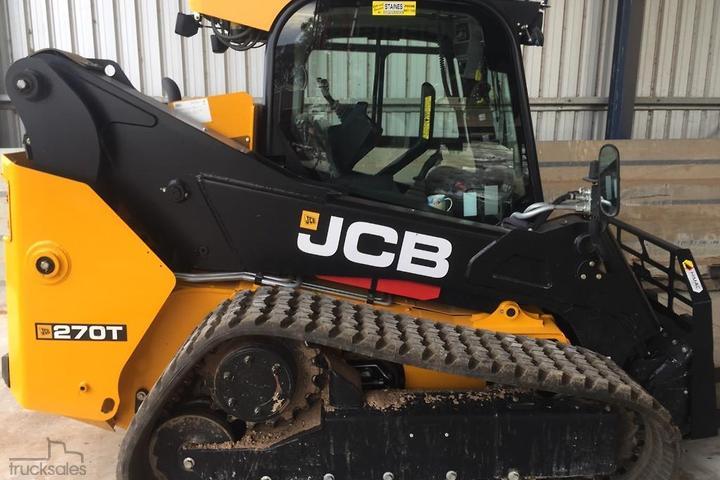 JCB Trucks for Sale in Australia - trucksales com au