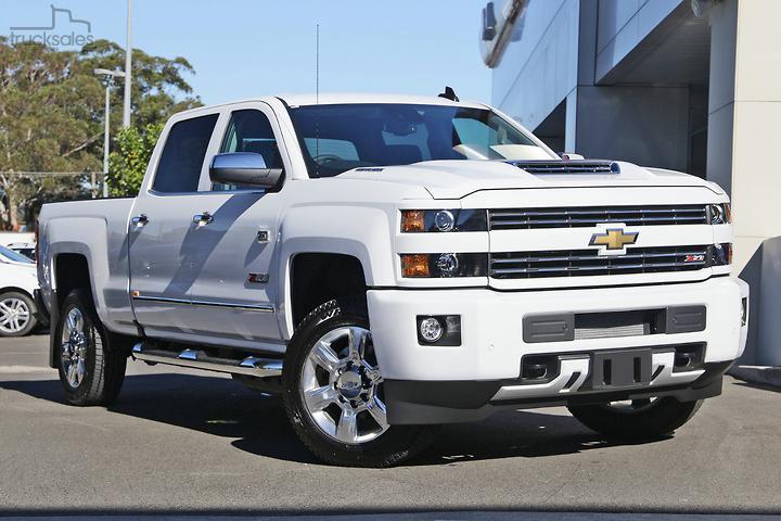 Chevrolet Trucks for Sale in Australia - trucksales com au