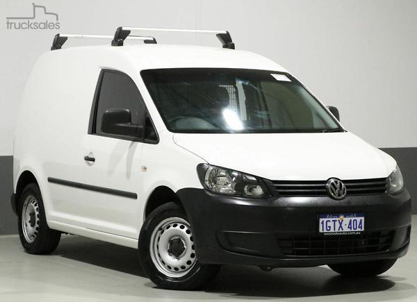 5a612cd58c Volkswagen Caddy Van Cars - Tradies for Sale in Western Australia ...