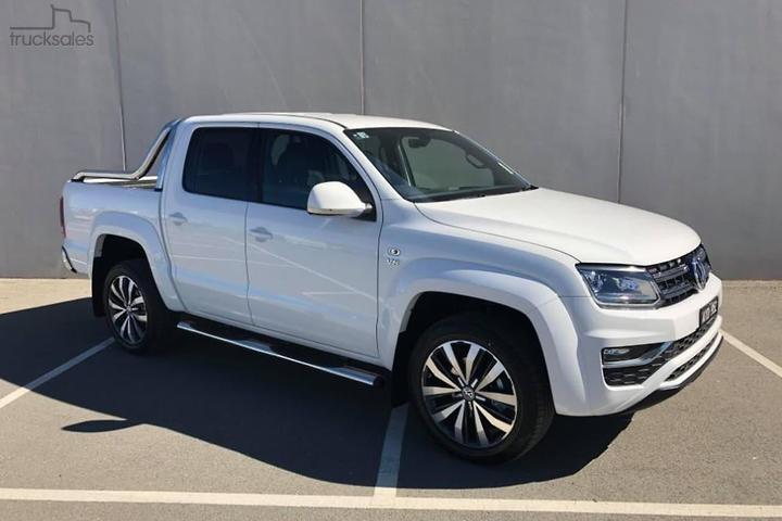 Volkswagen Trucks for Sale in Australia - trucksales com au