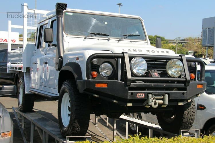 land rover trucks for sale in australia trucksales com au