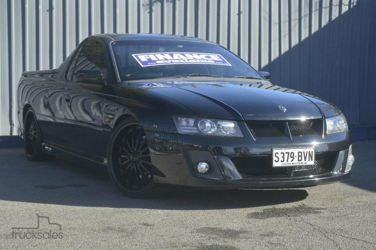 Stock ve maloo dyno