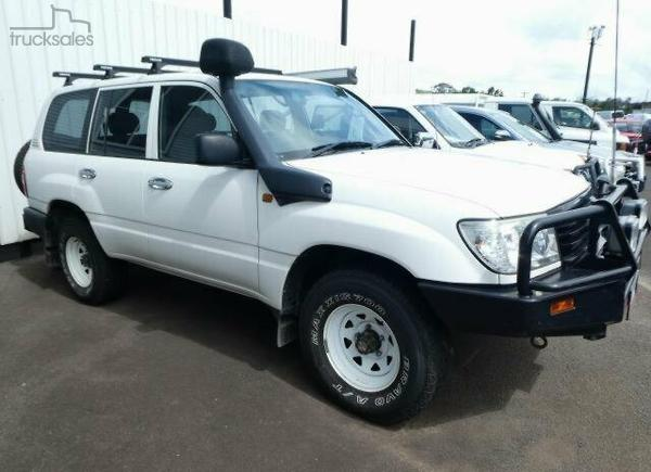 Toyota Landcruiser Trucks listed in For Sale for Sale in