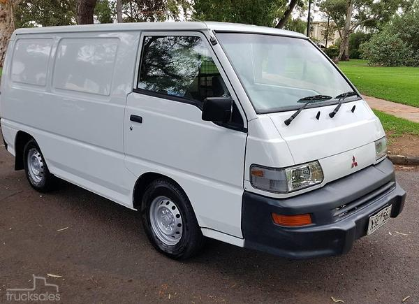 92ea655f2b Mitsubishi Express Van Cars - Tradies listed in For Sale for Sale in ...