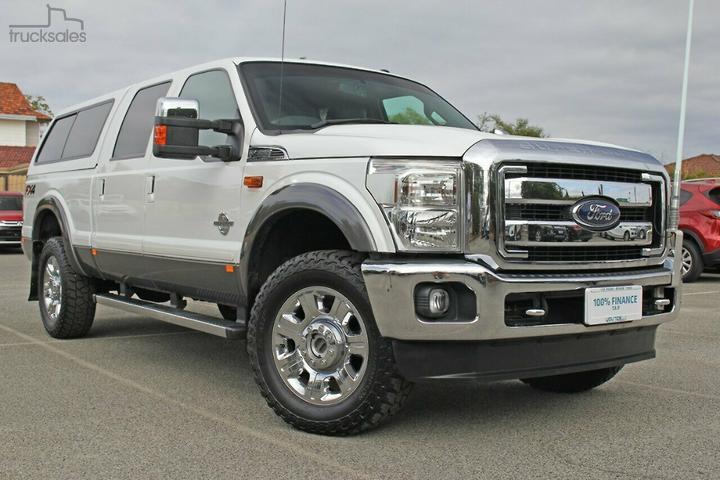 Ford F350 Trucks for Sale in Australia - trucksales com au
