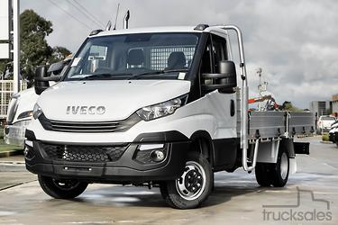 New IVECO Daily 4x4 range released in Germany - www