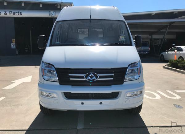 78c2cb99bd LDV V80 Trucks for Sale in Australia - trucksales.com.au