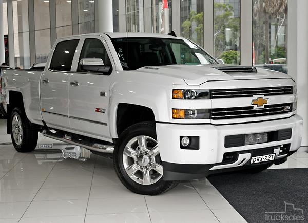 69be5021b8 Chevrolet Cars - Tradies 4X4 Drive Type for Sale in Australia ...
