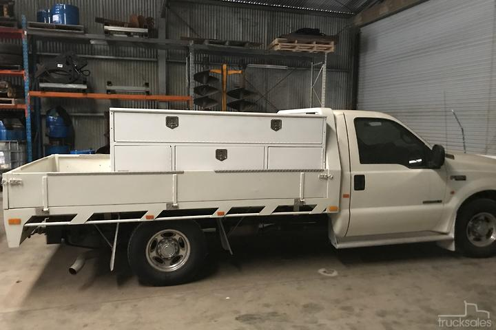 Ford F350 Trucks for Sale in Australia - trucksales com au
