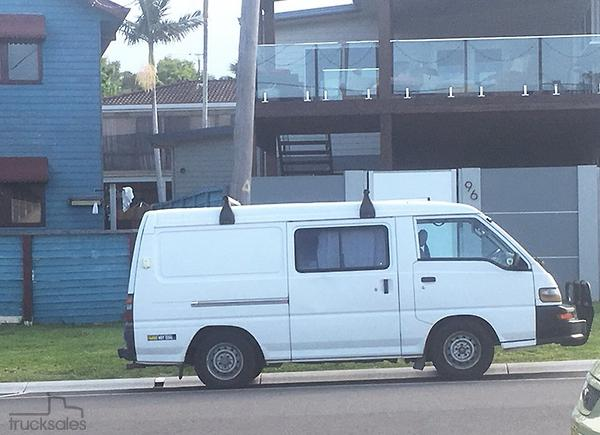 c21c371d6a Mitsubishi Express Van Cars - Tradies for Sale in New South Wales ...