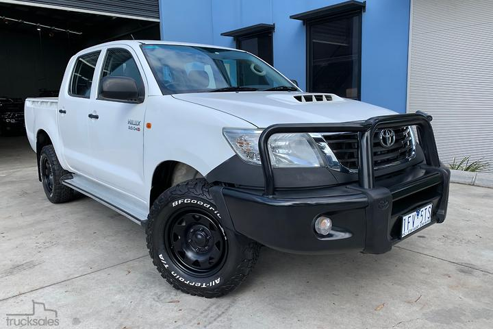 Manual Trucks For Sale >> Toyota Trucks With Manual 4x4 Drive Type For Sale In