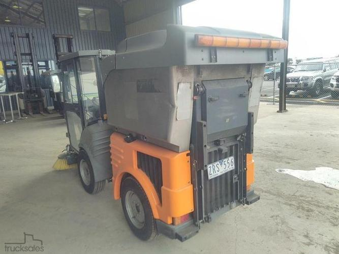 Equipment & Parts Sweepings for Sale in Victoria, Australia