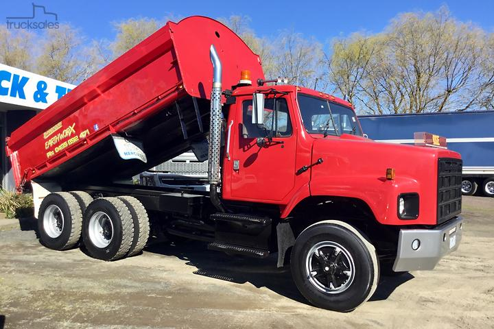 Tipper Trucks for Sale in Australia - trucksales com au