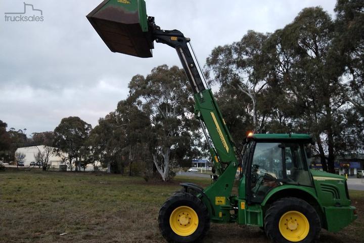 John Deere Trucks for Sale in Australia - trucksales.com.au on