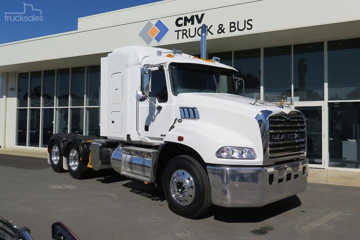 Mack Trucks for Sale in Australia - trucksales com au