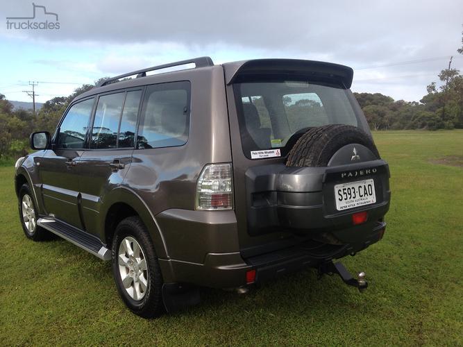Mitsubishi Trucks for Sale in Australia - trucksales com au