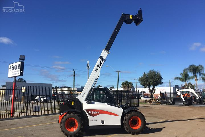 Bobcat Trucks for Sale in Australia - trucksales com au