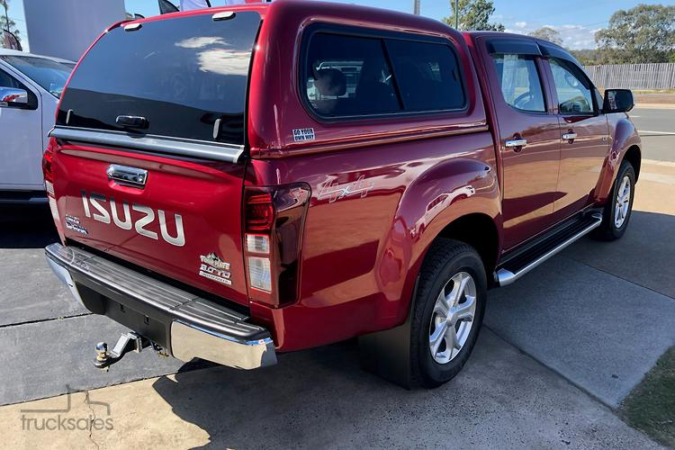 2018 Mitsubishi Triton GLX ADAS MR Manual 4x4 MY19 Double Cab-OAG-AD