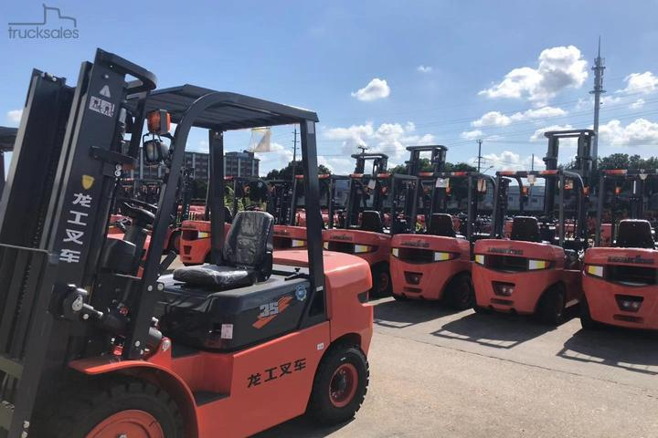 Forklifts & Telehandlers for Sale in Australia - trucksales