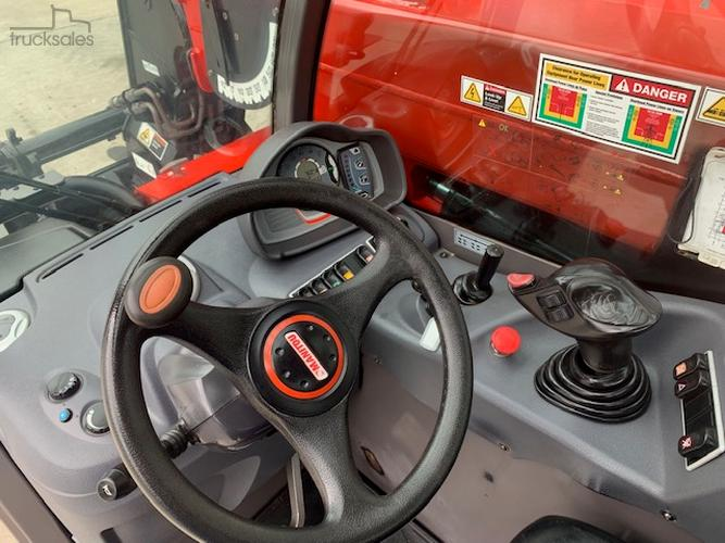 Manitou MT625 Trucks for Sale in Australia - trucksales com au