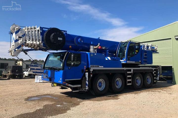 Liebherr Trucks for Sale in Australia - trucksales com au