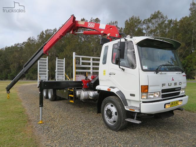 Trucks for Sale in Australia - trucksales com au