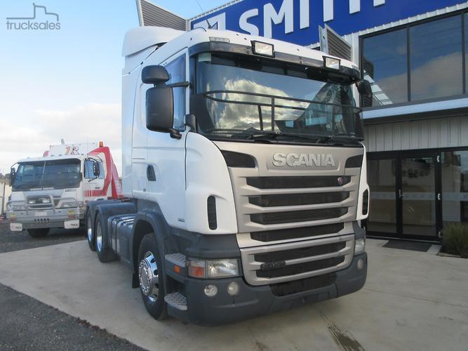 Scania Trucks for Sale in Australia - trucksales com au