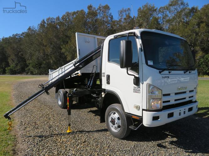 Used Isuzu Trucks listed in For Sale for Sale in Australia
