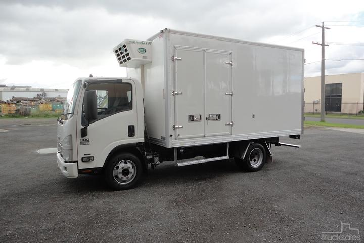 Isuzu NPR 300 Trucks for Sale in Australia - trucksales com au