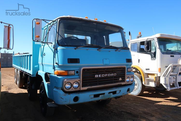 Bedford Trucks for Sale in Australia - trucksales com au