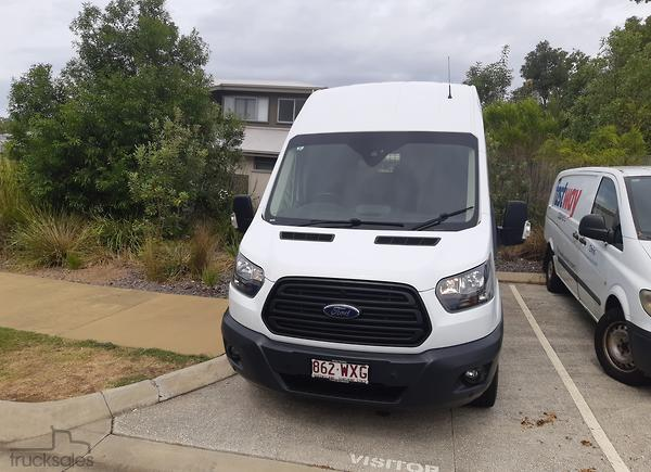 b9ec65dbc7 Ford Transit 350L Cars - Tradies Manual for Sale in Queensland ...