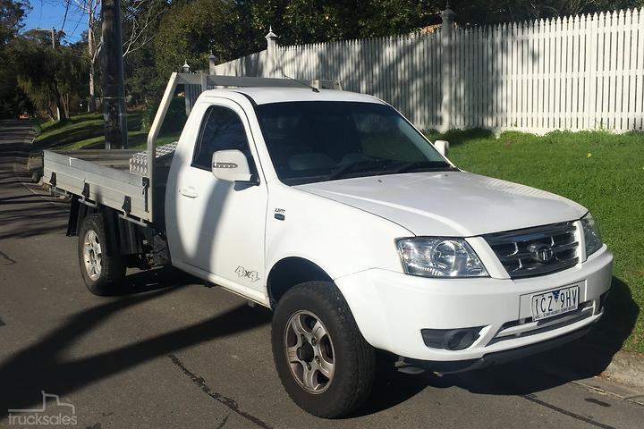 Tata Trucks for Sale in Australia - trucksales com au