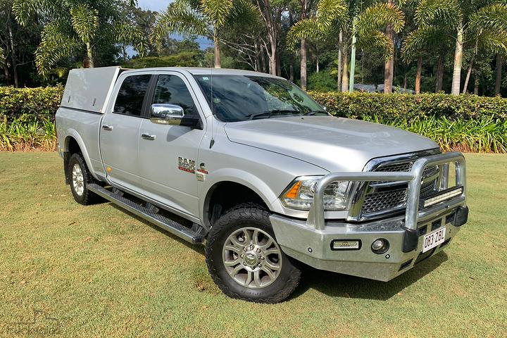 Dodge Trucks for Sale in Australia - trucksales com au