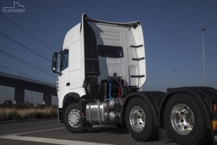 Diamond Reo Trucks for Sale in Australia - trucksales com au