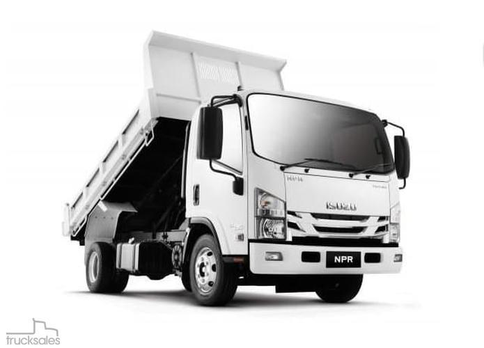 Isuzu Trucks for Sale in Australia - trucksales com au
