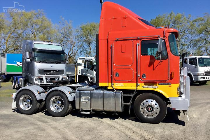 Kenworth Trucks for Sale in Australia - trucksales com au