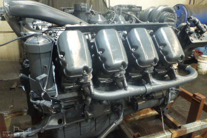 Scania Engines & Motors for Sale in Australia - trucksales com au