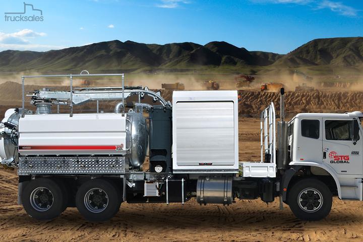 International Trucks for Sale in Australia - trucksales com au