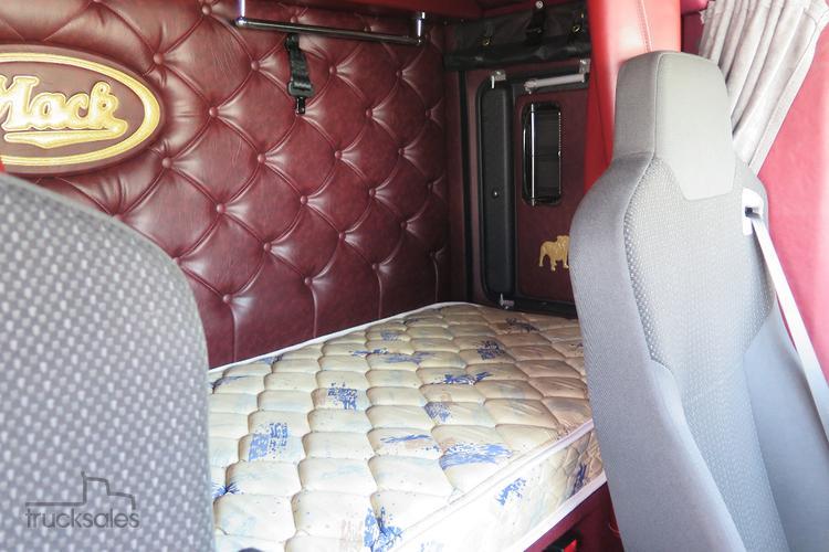 Mack Granite Trucks for Sale in Australia - trucksales com au