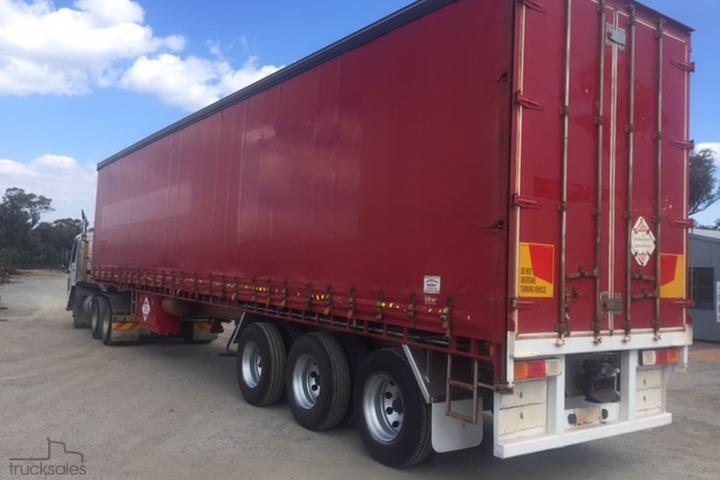 Vawdrey Trucks for Sale in Australia - trucksales com au