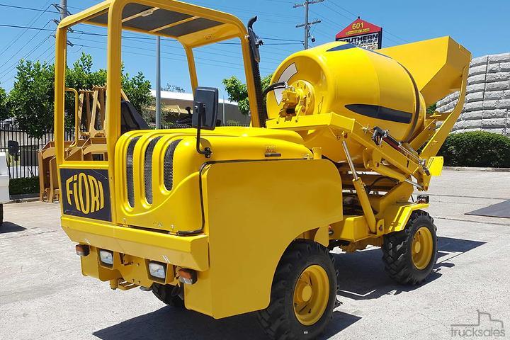 Concrete Mixer Concrete Equipments for Sale in Australia