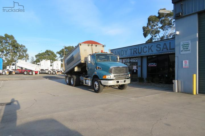 Sterling Trucks for Sale in Australia - trucksales com au