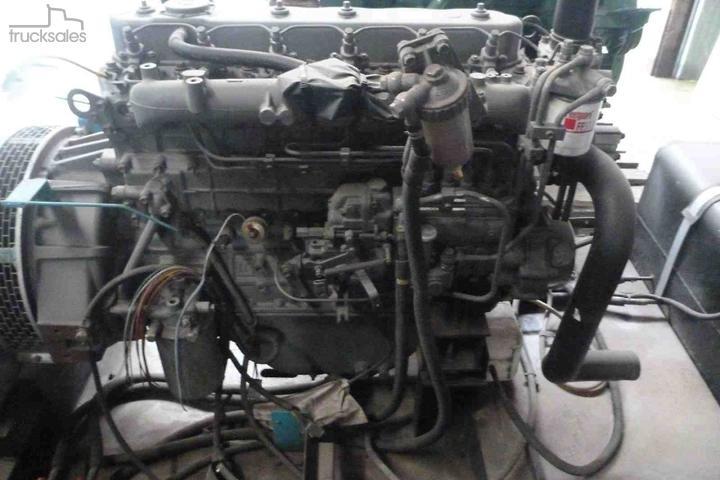 ISUZU 6GB1 129HP 6 CYLINDER DIESEL ENGINE Trucks for Sale in