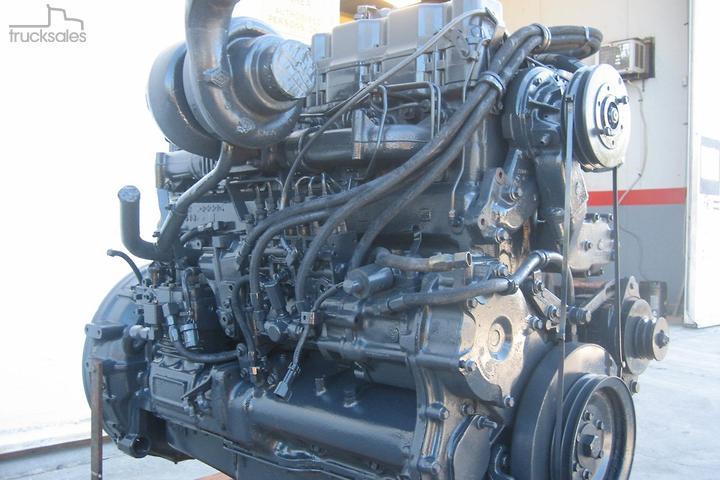 Mack Engines & Motors for Sale in Australia - trucksales com au