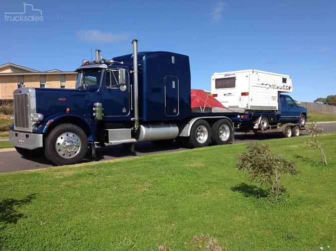 Peterbilt Trucks for Sale in Australia - trucksales com au