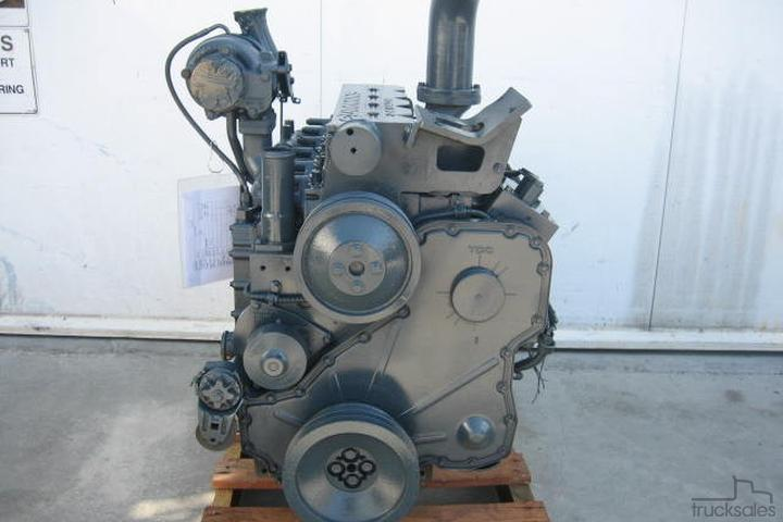 CUMMINS Engines & Motors for Sale in Australia - trucksales