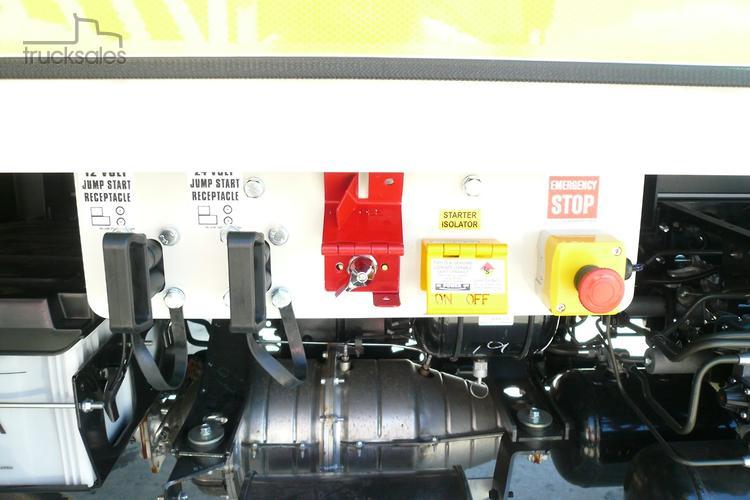 Bobcat 610 Starter Removal