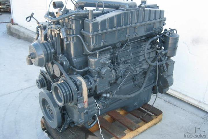 CUMMINS Engines & Motors for Sale in Australia - trucksales com au