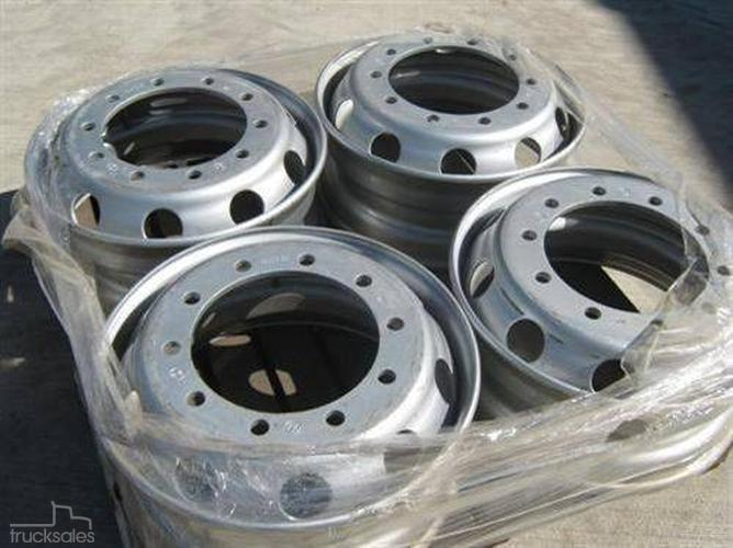 10 Stud Rims Trucks for Sale in Australia - trucksales com au