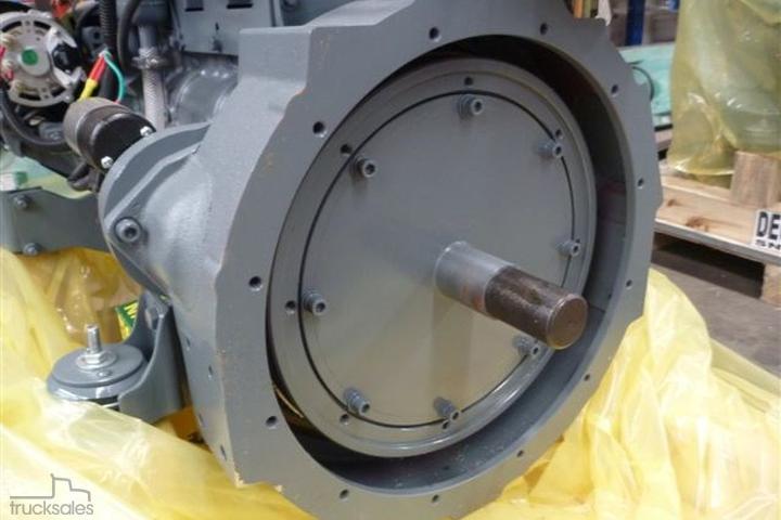 BMAC Equipment & Parts Diesel Engine Engines & Motors for